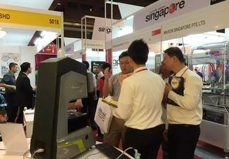 21st Asean international machine tools and metaworking technology exhibition