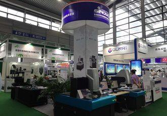SIMM2018 ShenZhen international machinery manufacturing industry exhibition highlights