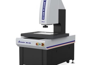 MVS-5040HP Automatic Vision Measuring Machine