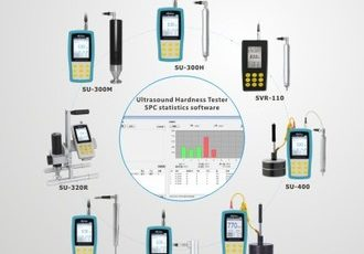 FAQ of Ultrasonic Hardness Tester