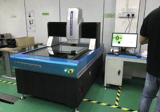 AutoVision862 Automatic Vision measuring Machine